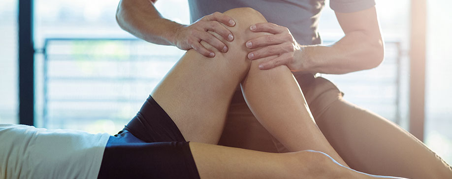 Ask The Trainer #5 - Recovering From An Injury