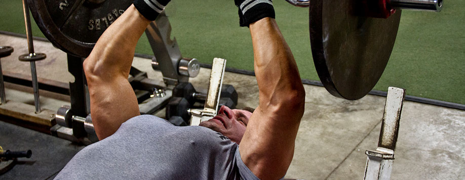 Ask The Trainer #57 - Bigger Biceps and Triceps