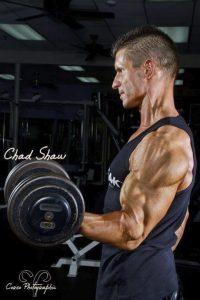 Chad Shaw