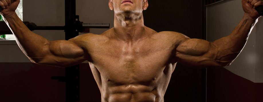 Ask The Trainer #83 - Cut Up Or Bulk Up?