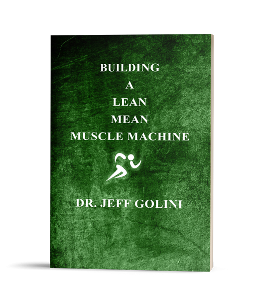 building a lean mean muscle machine book