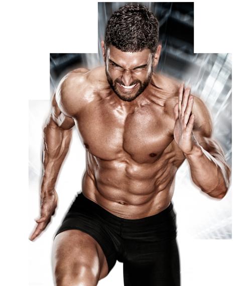 karbolyn hydrate athlete