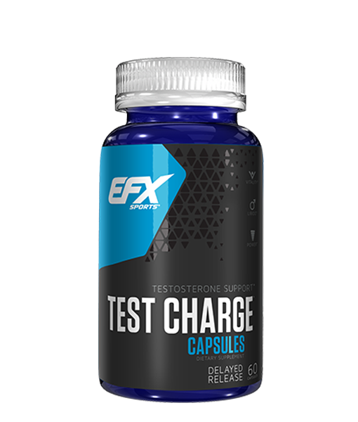 Test Charge Capsules