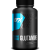 training ground glutamine capsules