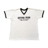 Natural Freak White T-Shirt