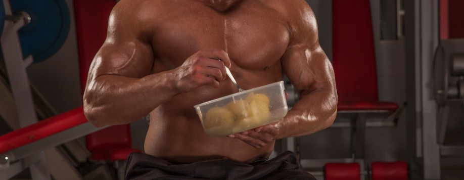 EFX Sports Show 2: Pre-Workout Meals & Restarting Training