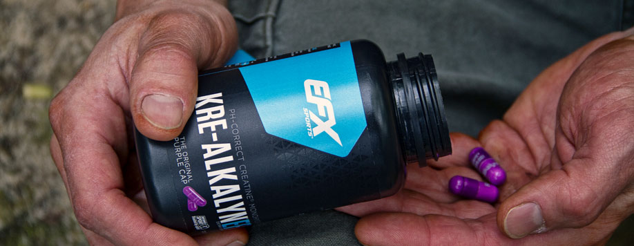 Ask The Trainer #165 - Taking Kre-Alkalyn On Off-Days