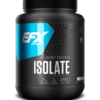 Isolate Ice Cream Vanilla Protein