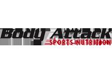 Body Attack Sports Nutrition logo