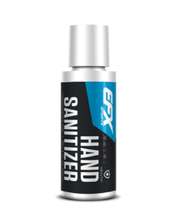 EFX Sports Hand Sanitizer - 2 oz