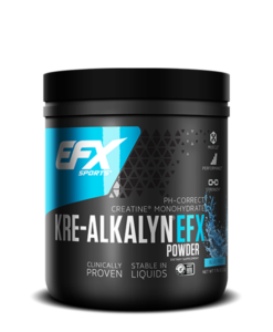 Kre-Alkalyn-Blue Frost 210g