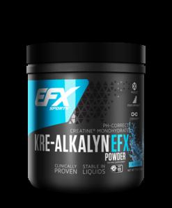 Kre-Alkalyn-Blue Frost 210g