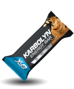 Karbolyn Energy Bar Peanut Butter