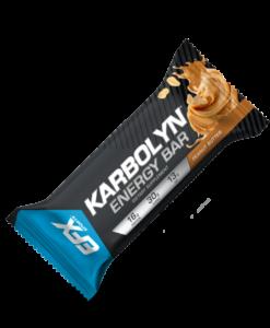 Karbolyn Energy Bar Peanut Butter