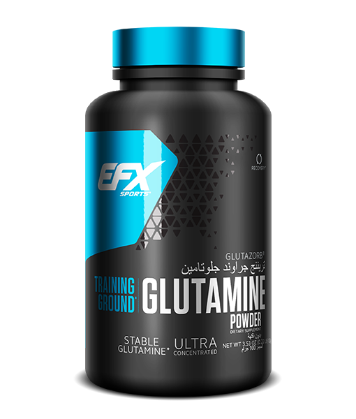 GlutaZorb Glutamine Powder 100g - Neutral Image