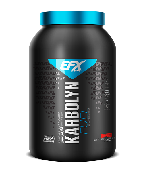 Karbolyn 2 lb - Fruit Punch Image