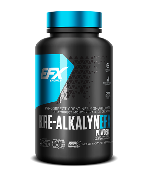 Kre-Alkalyn Powder 100g - Neutral Image