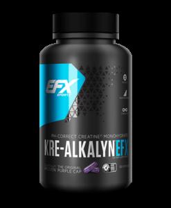 Kre-Alkalyn - 120 Capsules