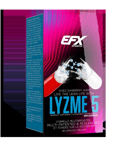 Lyzme 5 Image