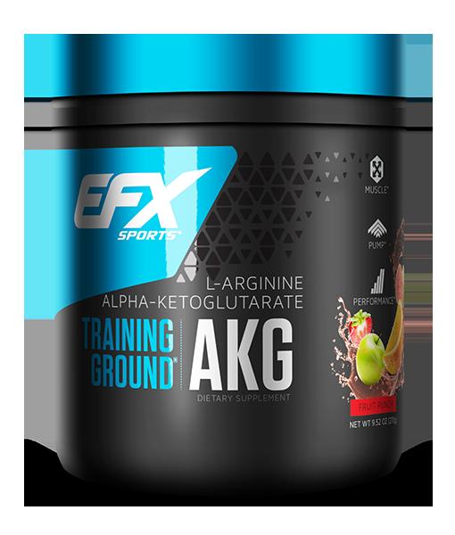 Training Ground AKG - Fruit Punch Image